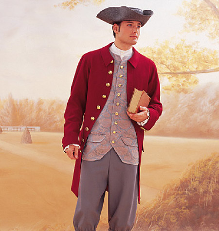 18th century men s outfit just blame jane