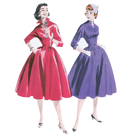 B5556 - photo courtesy of Butterick