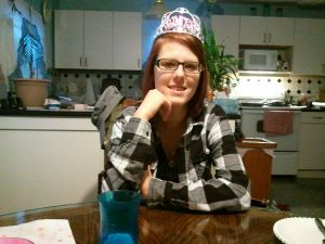 Happy 18th Birthday, Katie!