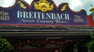 Breitenbach Winery