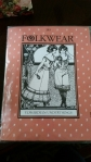 Folkwear #203 - Edwardian Underthings