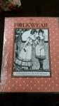 Folkwear #203 - Edwardian Underthings