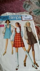 Simplicity 8345 - OOP