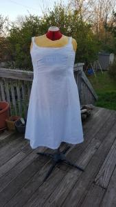 Folkwear #226 - Princess Slip