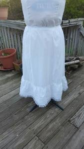 Folkwear #203 - Petticoat