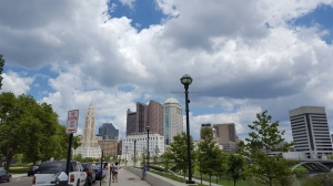 My hometown - Columbus, Ohio